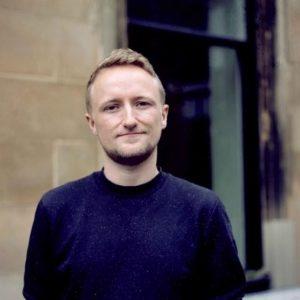 Image of Marcus Jack
