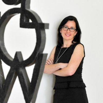 Image of Professor Fiona Kearney