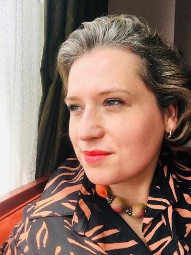Image of Sarah Turner
