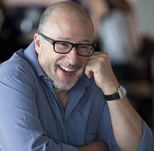 Image of Tony Heaton OBE