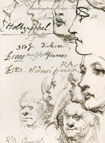 British Drawings