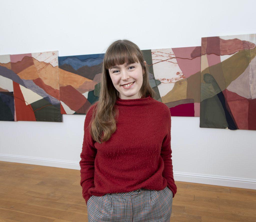 Siobhan McLaughlin